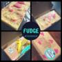 Fudge-per-post